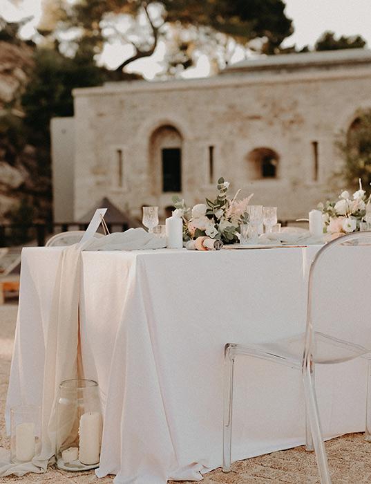 Mariage en Provence_Terrasse